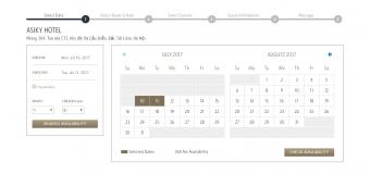 Booking-Engine – Phần mềm đặt phòng khách sạn trực tuyến chuyên nghiệp