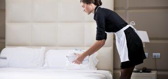 Những yêu cầu đối với nhân viên buồng phòng khách sạn