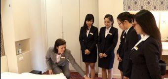 Cách lựa chọn nhân sự bộ phận buồng phòng khách sạn