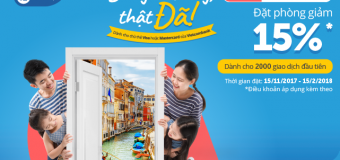 Traveloka – Website đặt phòng trực tuyến tốt nhất Việt Nam hiện nay