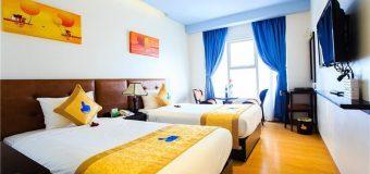 Kinh nghiệm đặt phòng khách sạn trực tuyến khi đi du lịch