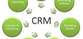 Những lợi ích mà phần mềm chăm sóc khách hàng CRM