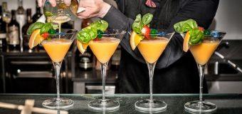 Những kỹ năng của một Bartender chuyên nghiệp