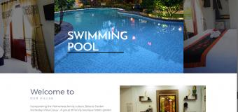 Xu hướng thiết kế website khách sạn năm 2018