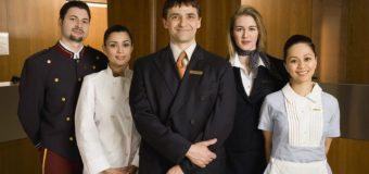 Quản lý khách sạn 5 sao cần có những yếu tố gì?