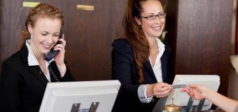 Nhận ký gửi tài sản- nhân viên lễ tân khách sạn cần lưu ý gì?