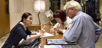 6 tiện ích thu hút khách doanh nhân đến lưu trú ở khách sạn