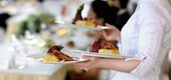 Công việc và nhiệm vụ của nhân viên tiếp thực nhà hàng