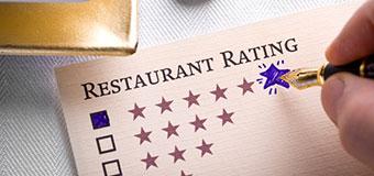 Cách thức để có được những đánh giá tích cực từ du khách