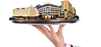 Kinh doanh khách sạn gặp phải những thách thức gì?